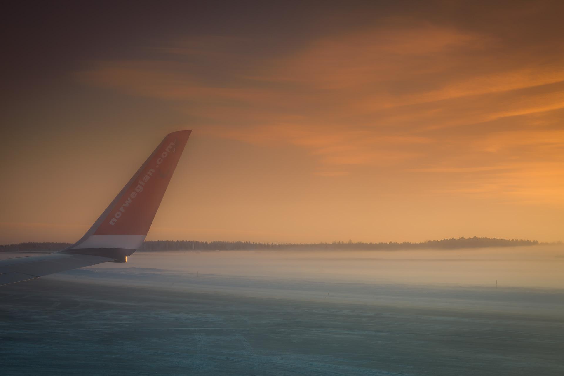 Umea Airport