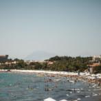 Vacation in Side, Turkey