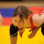 Nordic open wrestling championship